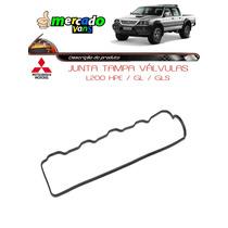 Junta Tampa Valvulas Mitsubishi L200 Hpe / Gls / Gl
