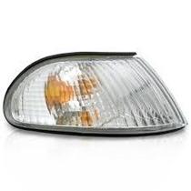 Lanterna Dianteira Pisca Seta Hyundai Sonata 95/96 Original