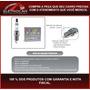 Vela De Ignição Ngk Laser Platinum Volkswagem Golf 2.0 Flex