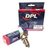 Jogo De Velas Apollo Logus Pointer Motor Ap Gasolina R71
