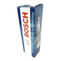 Jogo Vela Ignição Jetta 2.5 20v Gasolina Bosch Platina