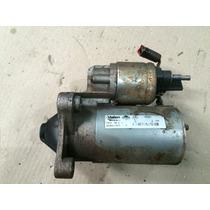 Motor De Arranque Livina 1.6 16v 2012