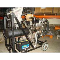 Motor Diesel 1.9 E 1.4 Vw Turbo Novo