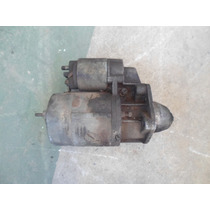 Motor De Arranque Parati /gol /saveiro 1.6 Cht 91