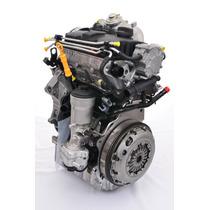 Motor Diesel 1.4 Vw Turbo Para Kombi Saveiro 1.6 1.9