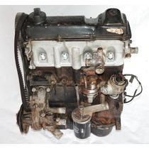 Motor Completo Vw Logus 1.8 8v Ap Àlcool 92 93 94 1995 1996