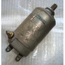 Motor De Arranque Gsx750f 1996.