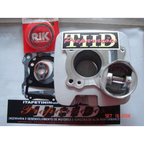 Kit Motor Racing 190cc Para Suzuki Yes 125 !!!