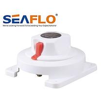 Chave Geral Náutica Para 2 Baterias Seaflo 300 Amp Sea300