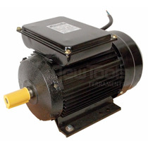 Motor Eletrico 2cv 4polos 1736rpm Fechado Baixo Ruido Lynus