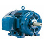 Motor Auto Rendimento Trifásico 1cv 2p 220/380/440v 60hz Weg