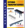 12 Projetos De Esteiras Transportadoras Download +3 Brindes