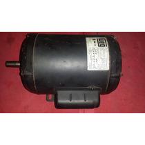 Motor Eletrico Monofasico P/ Compressor 2 Cv 3450 Rpm Weg