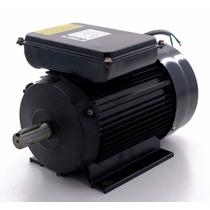 Motor Eletrico Blindado Ip44 1cv 4 Polos Bifásico 110/220v