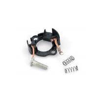 Escova Do Motor De Part. Com Suporte Cg 150 Titan/sport