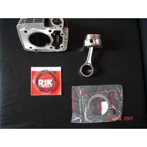 Kit Motor Racing 210cc Para Cg 150!!!!