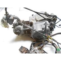 Motor Yamaha Criptom 105cc