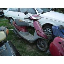 Manopla Do Acererador P/ Scooter Sundown Fifty .