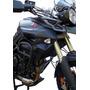 Protetor De Motor Triumph Tiger 800xc - Expedição Moto
