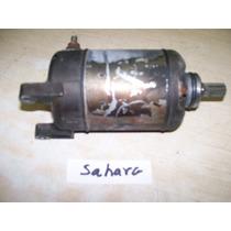 Nx 350 Sahara Eixo Motor De Partida Original