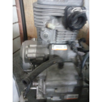 Motor E Partes De Cg 150 09/14 Es