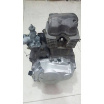 Motor Completo Cg 150 C/partida Eletrica Baixa E Nota Todas