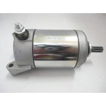 Motor Arranque Partida Cbx200 Strada Nx200 Xr200 Crf230
