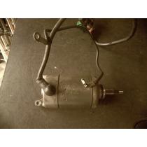 Motor De Arranque Nx4 Falcom Original Usado