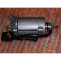 Motor De Partida Original Sundown Max 125 Peça Nova