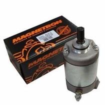 Motor Arranque / Partida Honda Cbx-xr-nx 200 Magnetron