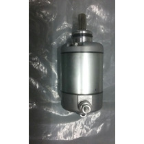 Motor De Arranque Fazer 600 Original