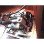 Motor Maritimo Diesel 50hp Control 2x1,ac/troca