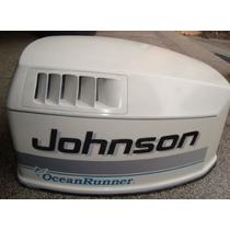 Capô Para Motor De Popa Jonhson 90 Hp....96 Pra Frente....!!