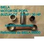 Biela Para Motores De Popa Suzuki 25 Hp / Suzuki 30 Hp