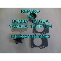 Reparo De Bomba D