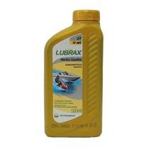 Óleo Lubrax Náutica 2 Tempos Semissintético (500 Ml)