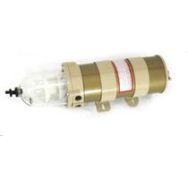 Filtro Separador De Água (racor Fg-1000) Linha Pesada Diesel