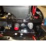 Kit Partida Elétrica Motor De Popa Yamaha 40hp 2 Tempos