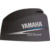 Adesivo Motor De Popa Yamaha 225 Hp