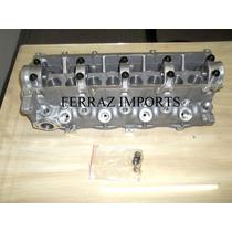 Cabeçote Tracker Diesel Motor Mazda Bico 18mm