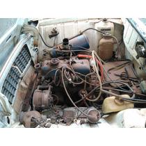 Motor Corcel 1 Completo Em Excelente Funcionamento