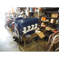Motor V8 302 Ford/maverick/landau/f100/hot/