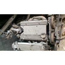 Motor Fiat Tipo Tempra Sw 2.0 8v Usado