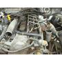 Motor Parcial Da Ford Ranger 2006 3.0 (sem Cabeçote)