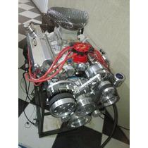 Motor 302 V8