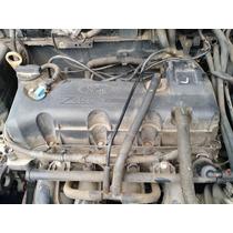 Motor Ford Ka Fiesta 1.0 Zetec Rocam 07 Parcial Nota Fiscal