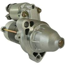 Motor De Arranque Partida Honda Fit 1.5 16v Cód. 428000-5800