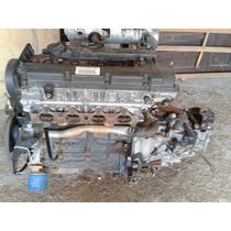 Motor Do Hyundai I30 2.0 16v Tucson Na Base De Troca S/caixa