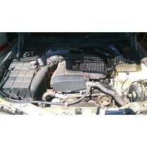 Motor Parcial Com Cabeçote Mercedes C180 Ano 97 Ótimo Estado