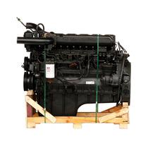 Motor Om 457 - Caminhão